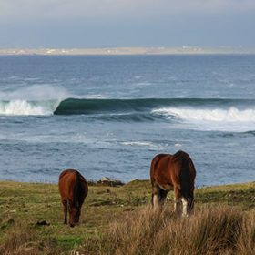 Irelands Surf