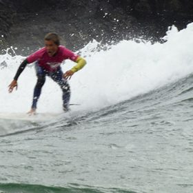 Improver Surf Weekends