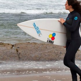 Improver Surf Donegal