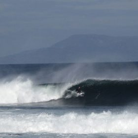 Bundoran Surf CO Barrels