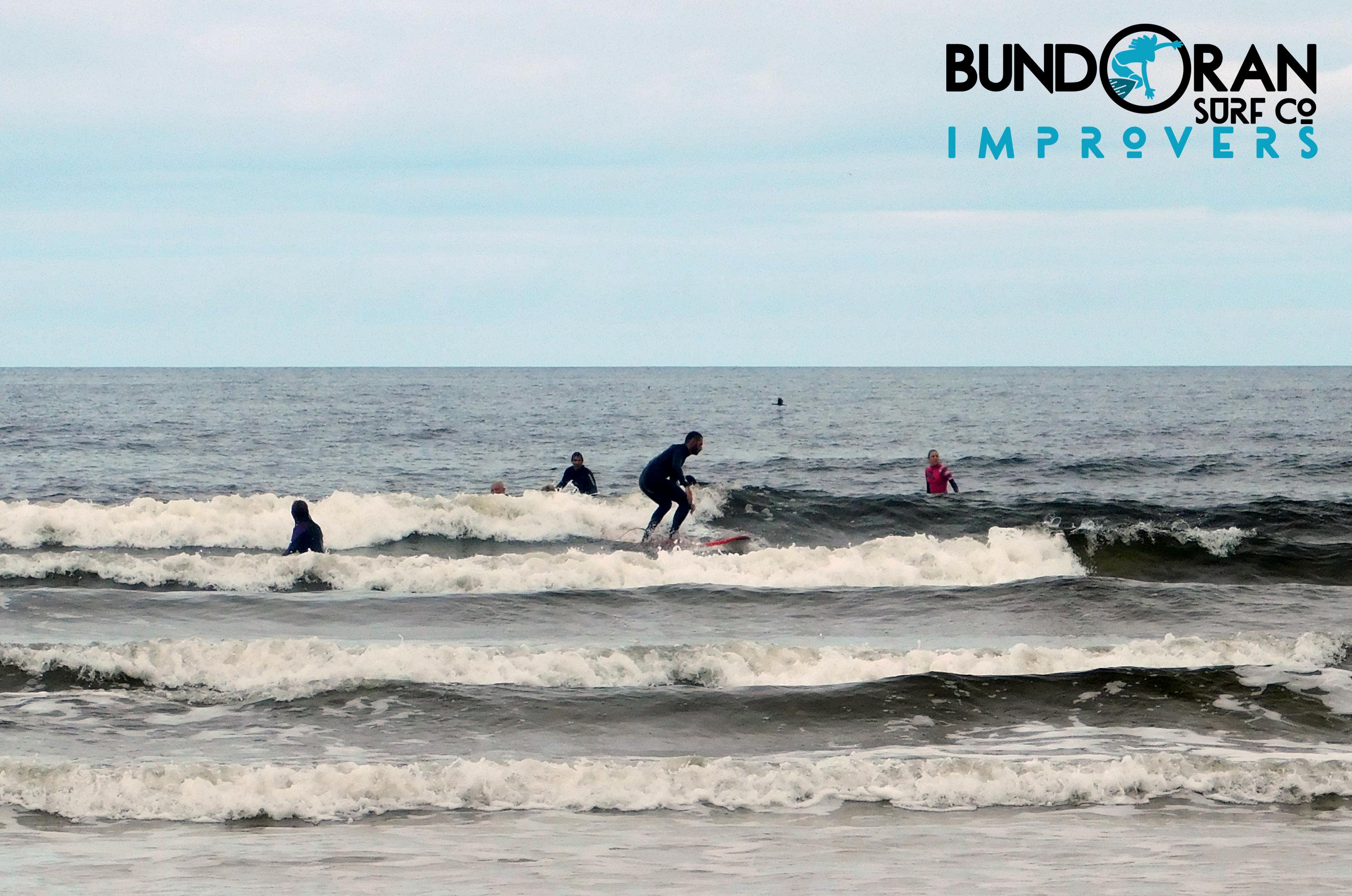 Getting to Bundoran - Discover Bundoran
